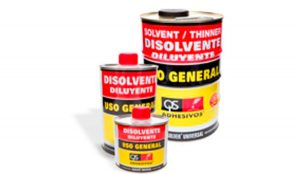 SOLVENTS / THINNERS