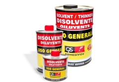 SOLVENTS / THINNERS & CLEANERS