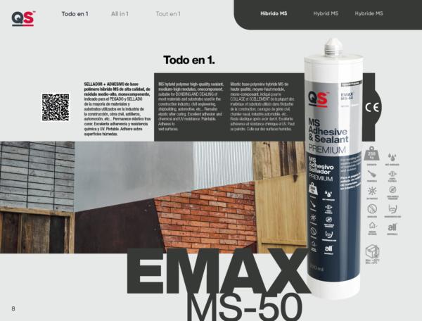 EMAX_MS-50_TODO_EN_1_ADHESIVO_+_SELLADOR